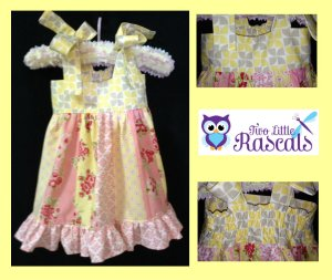 Spring Market Dress