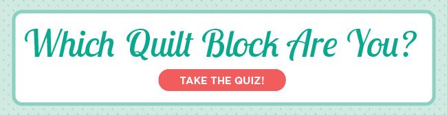 which quilt block