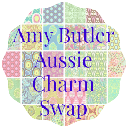 Amy Butler Swap Button