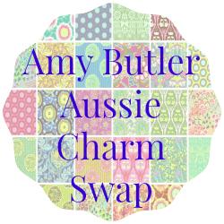 Amy Butler Swap Button