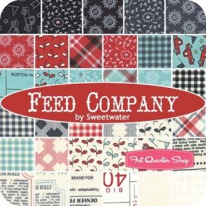 Feed Company