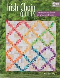 Melissa Corry Irish Chain Quilts