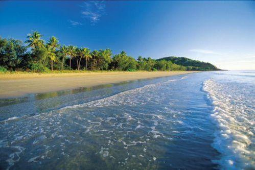 Beach 4Mile #2