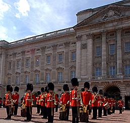 Buckingham Castle